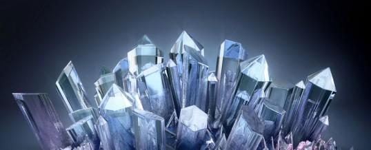 agragados-cristalinos